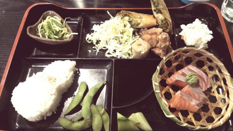 ニュージーランド日本食 お弁当