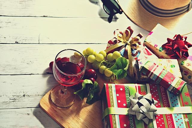 ニュージーランド クリスマスの祝い方 プレゼント