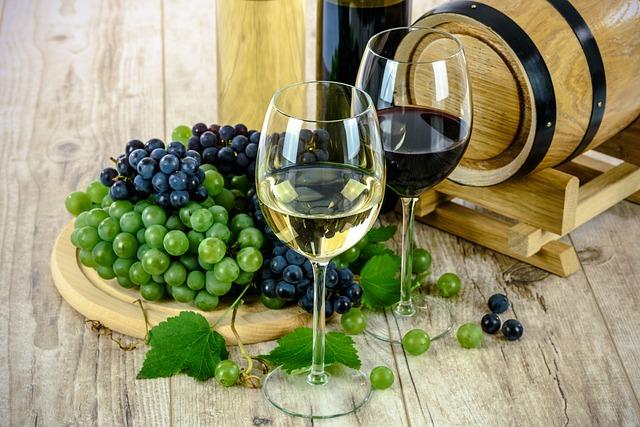 ニュージーランド 白ワイン 赤ワイン
