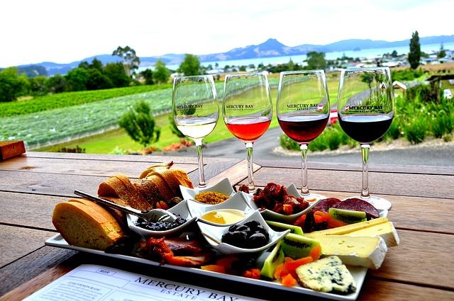 ニュージーランド ワイン ワイナリー