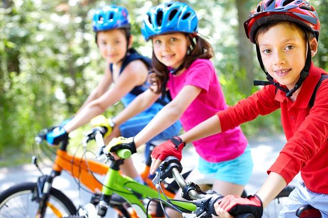 ニュージーランド自転車 ヘルメット
