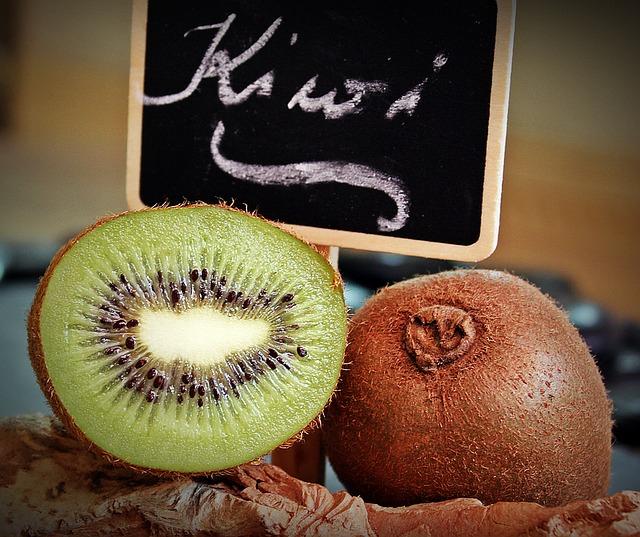 ニュージーランド キウィフルーツ