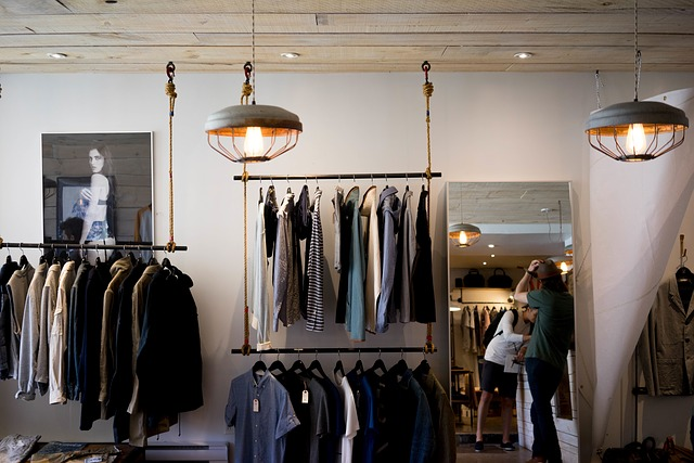 ニュージーランド発祥メンズファッションブランド